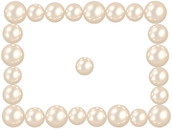 Pearl_Frame_PNG_Clip_Art_Image.png