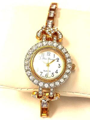 Luxury Bling Women's Watch