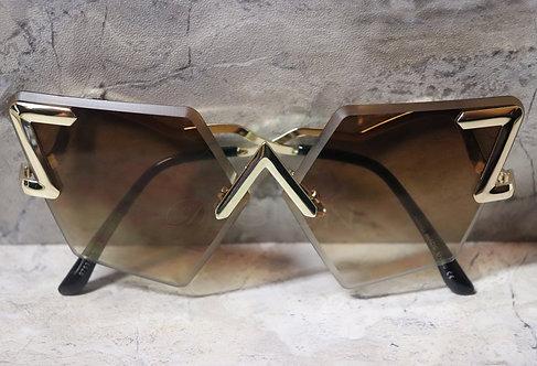 Victoria Fashion Glasses