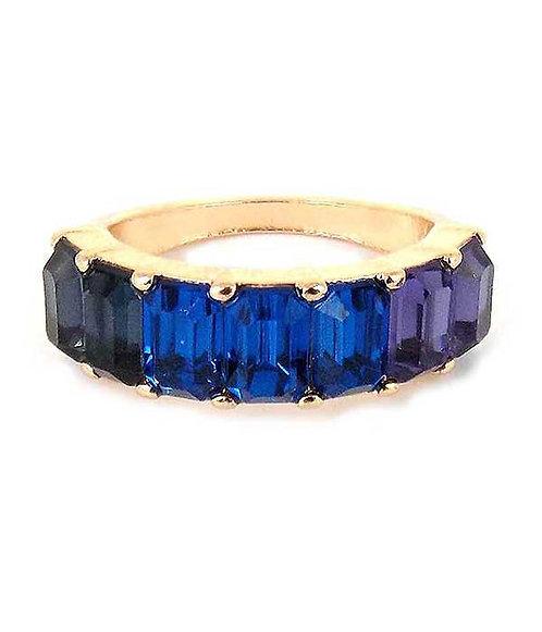 Formal Baguette Ring