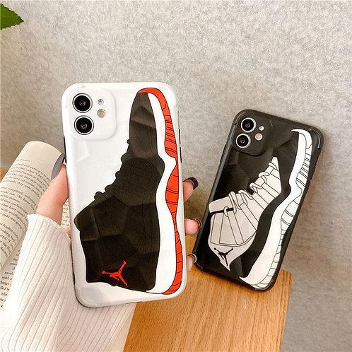Jordan Phone Case (Set of Two)