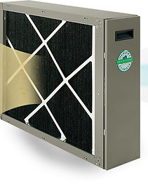 Indoor air quality, air filter, Charlotte