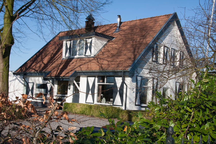 Bed and Breakfast B&B de Linten Klarenbeek
