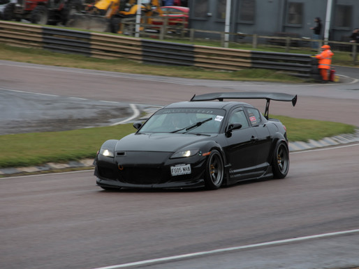 Motor Addicts Does BHP Performance Show @Lydden Hill Circuit