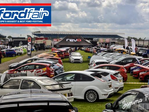 Ford Fair 2017