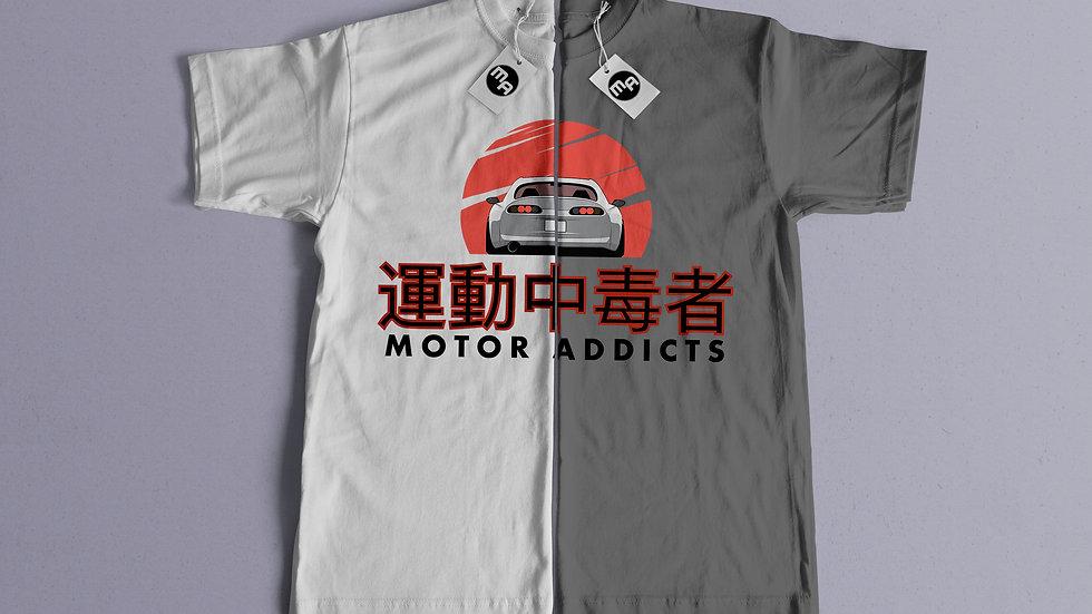 JDM MA Unisex T-Shirt