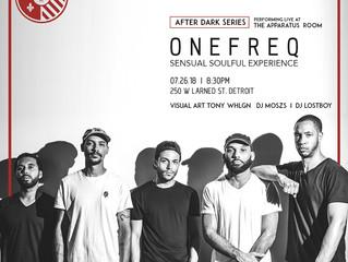 Foundation After Dark: Live Music Series