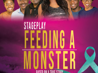 """Feeding A Monster"" Stage Play is Coming to Detroit, Nov. 8"