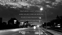 The Potential: Open Up The Night, May 21st