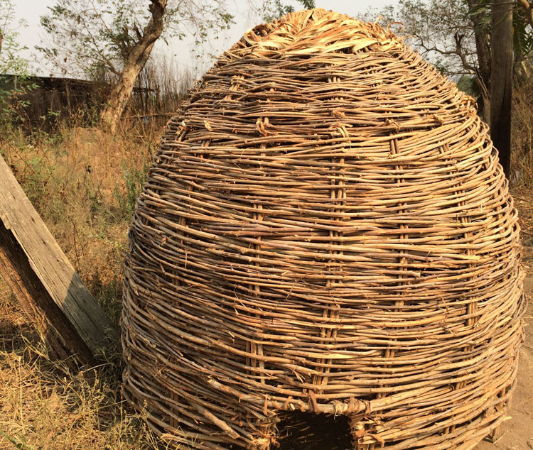 Ethiopia_chicken_coop_constructed_with_w