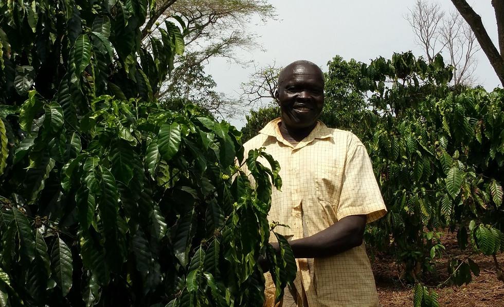(C)TechnoServe_farmer_Isaya_South_Sudan.