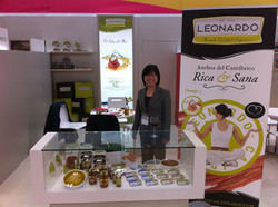 Foodex 2011