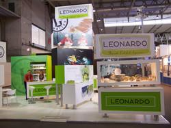 Feria Alimentaria 2008
