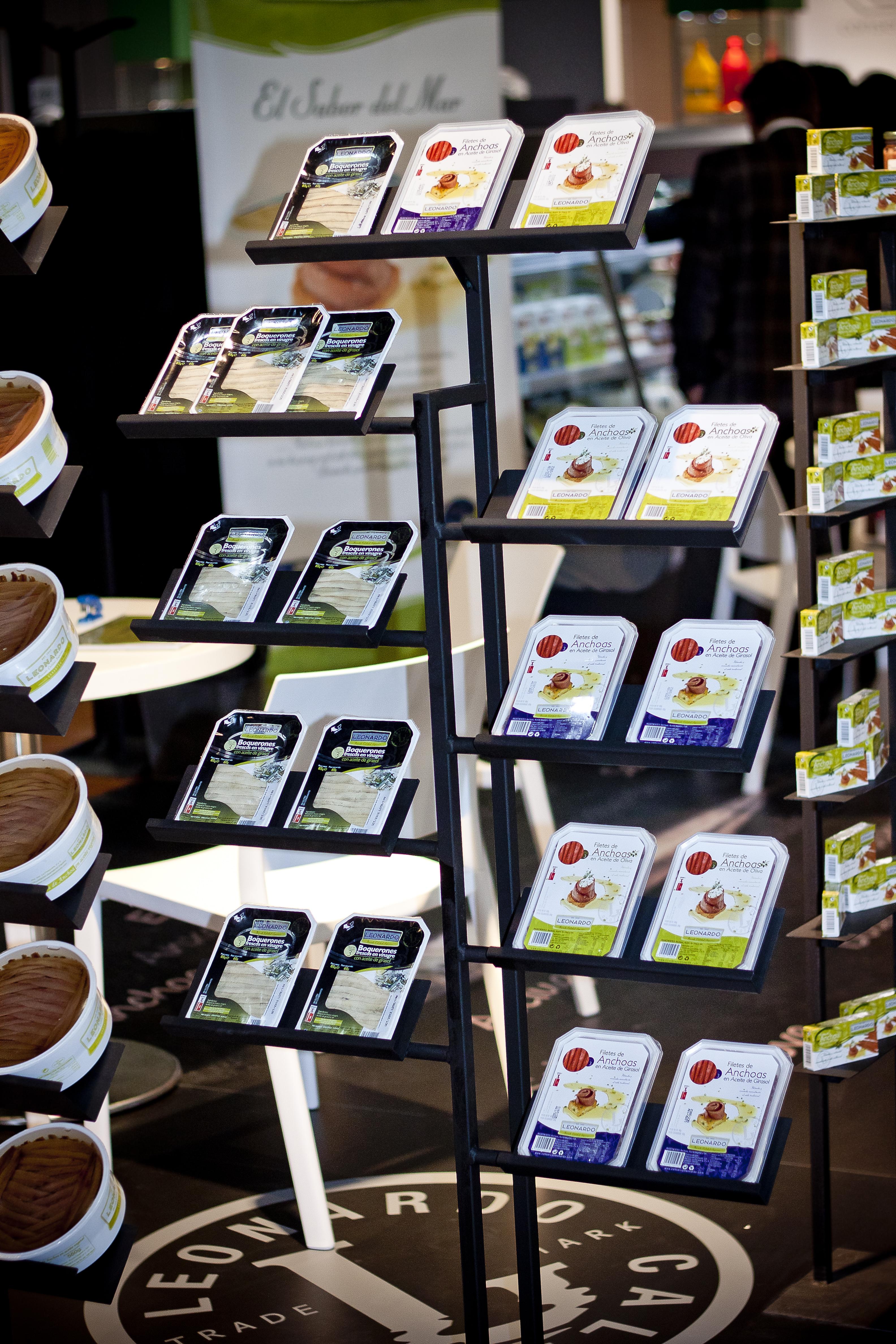Feria Alimentaria 2012