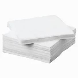 2 ply 33x33 breakfast napkins