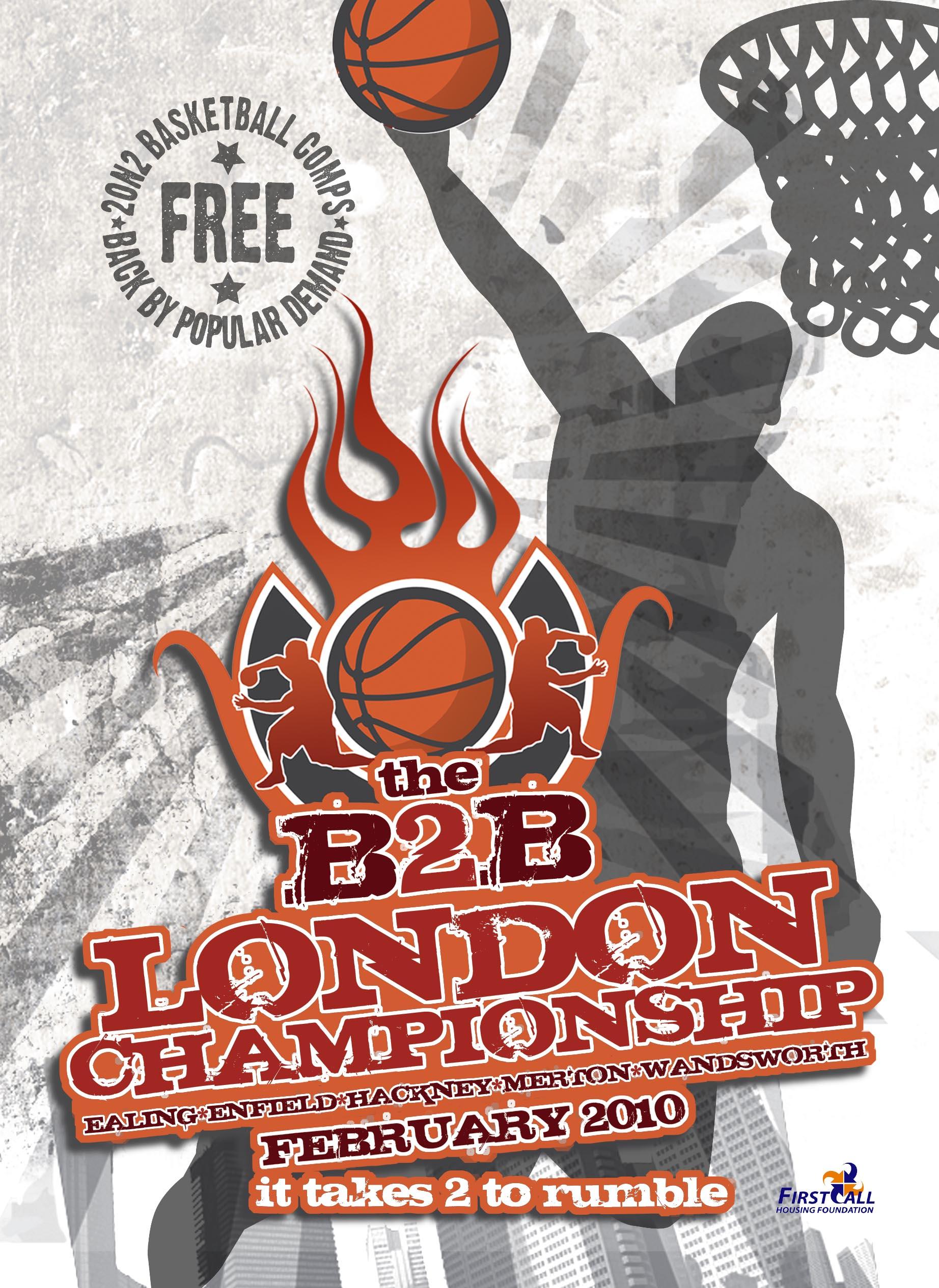 The B2B London Championship, 2010
