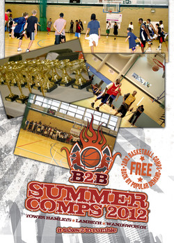 The B2B Summer Triple C, 2012