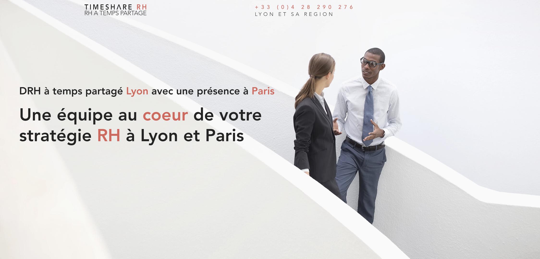 création site internet paris