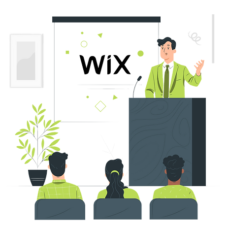 FAQ Questions Fréquentes sur les formations Wix
