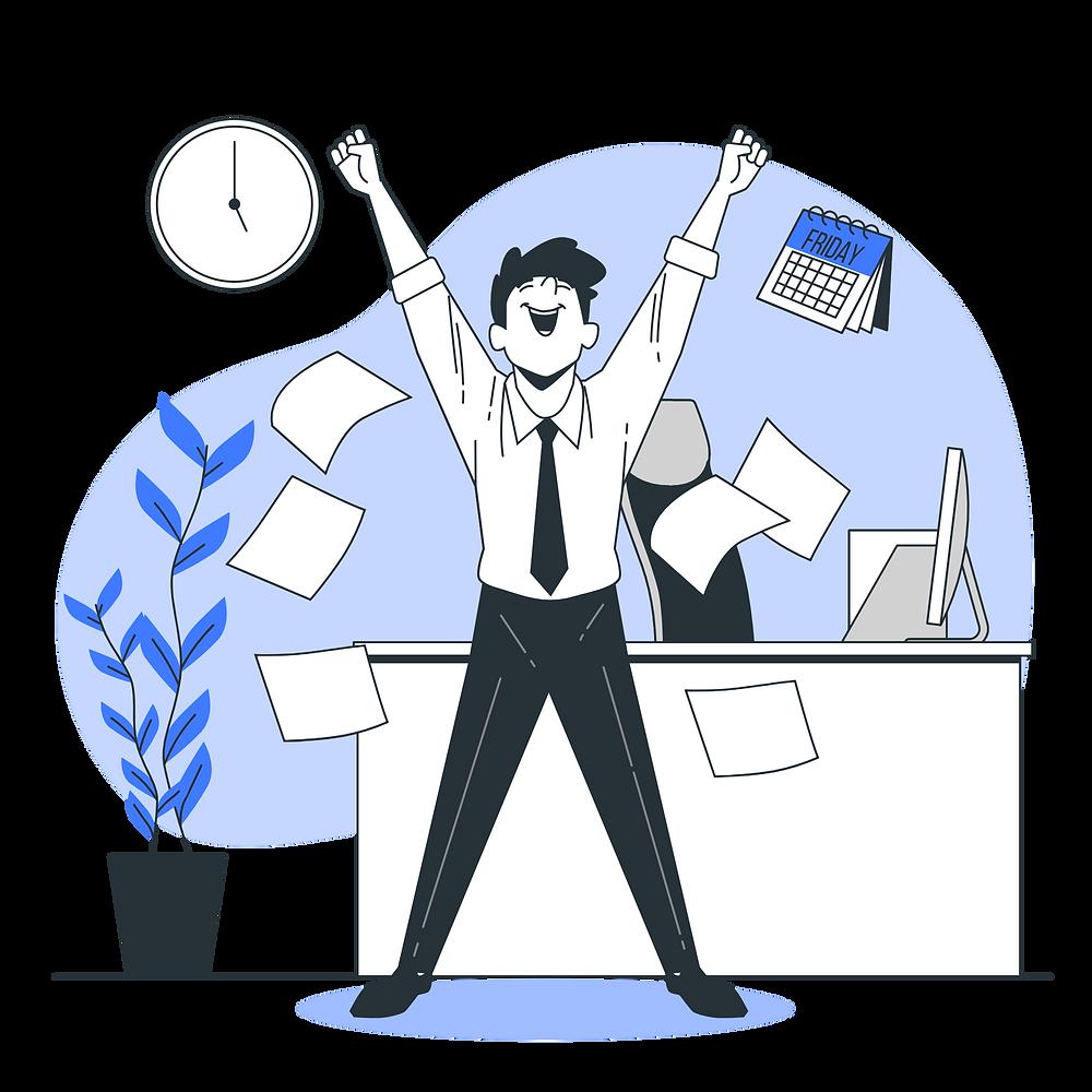 Comment créer du contenu pour chaque étape du parcours client