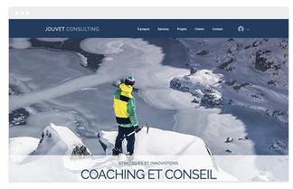 Création de site wix services