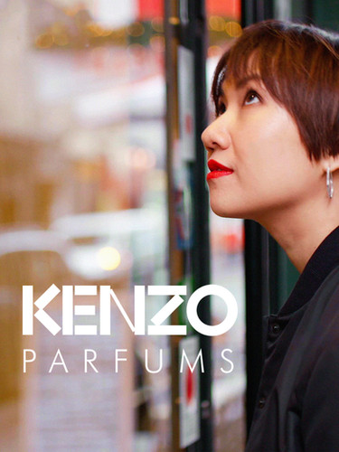 Kenzo Parfums (2018)