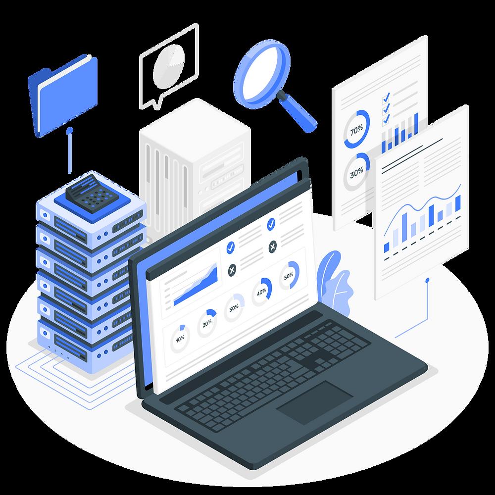 Comment analyser les données SEO de son site internet ?