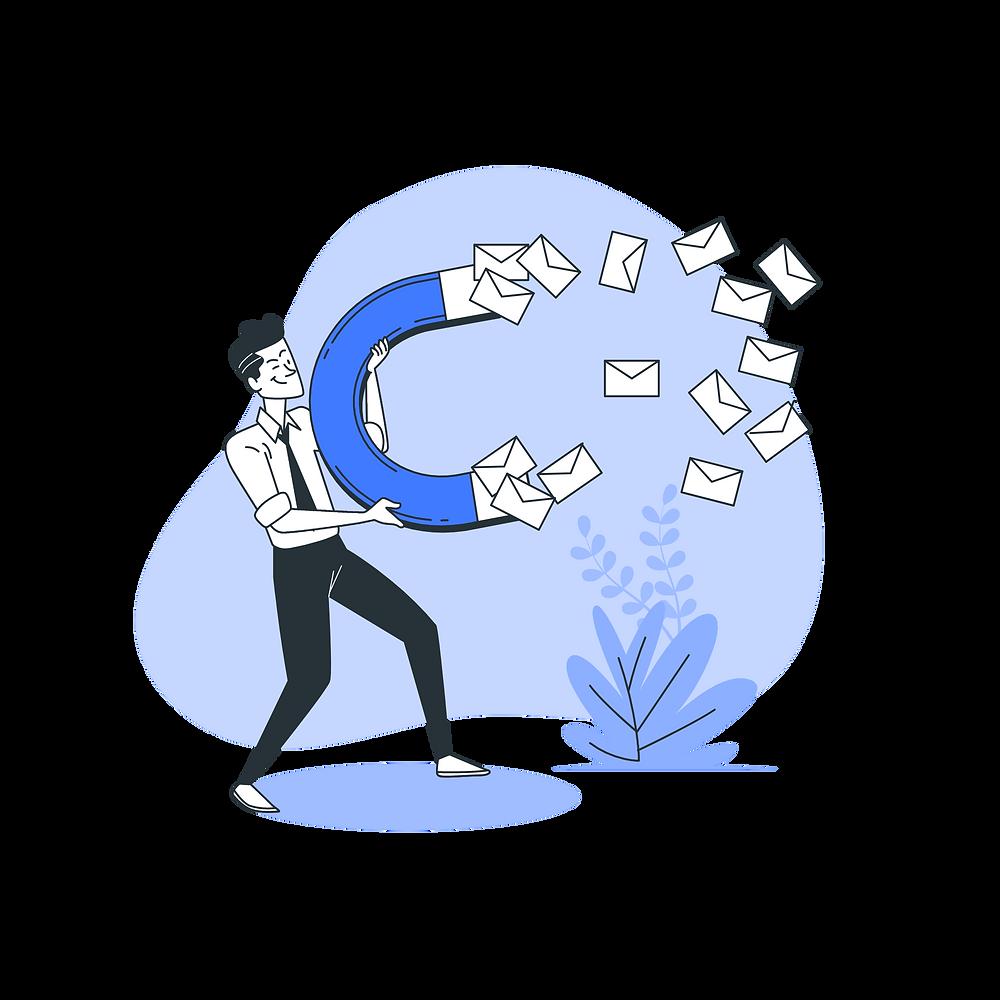 Qu'est-ce qu'une campagne Email Drip ?