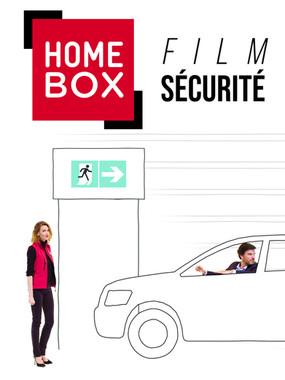 Homebox (2019)