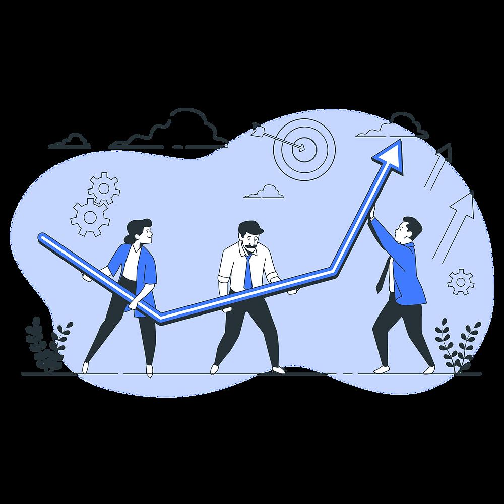 9 raisons pour lesquelles le CRM est judicieux pour votre entreprise