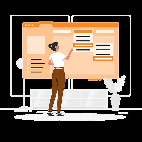 Audit UX de l'expérience client de votre site internet