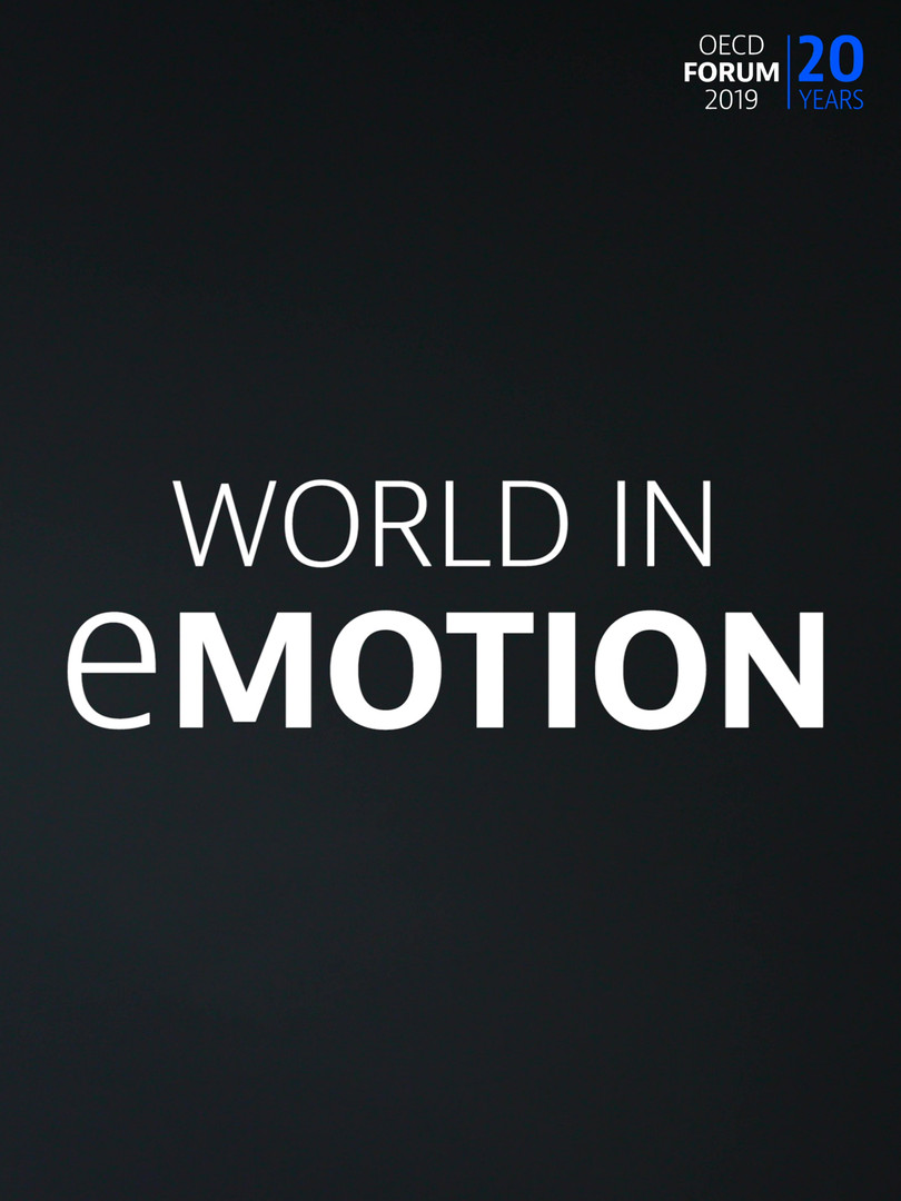 World e-Motion (2019)