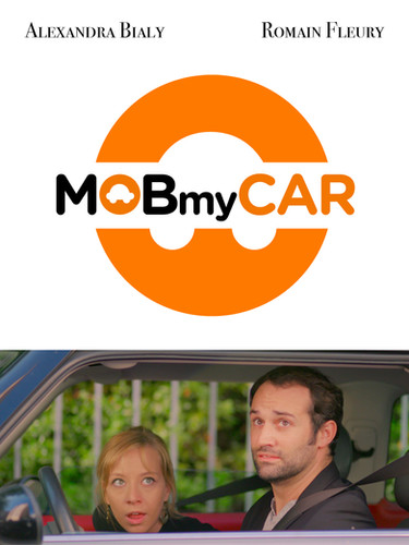 MobMyCar (2015)