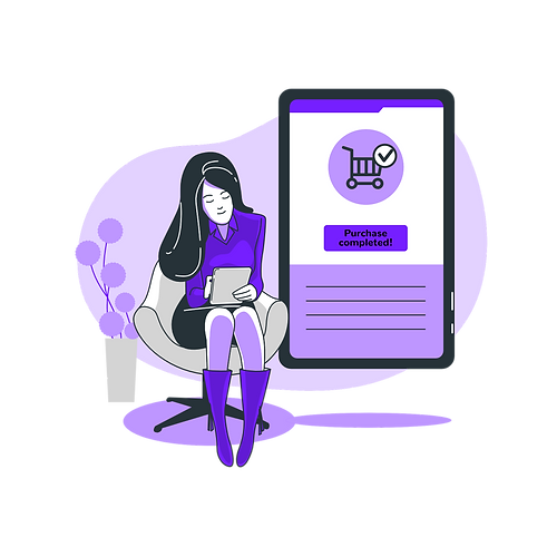 développement de site e-commerce vente en ligne