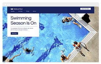Création de site wix e-commerce