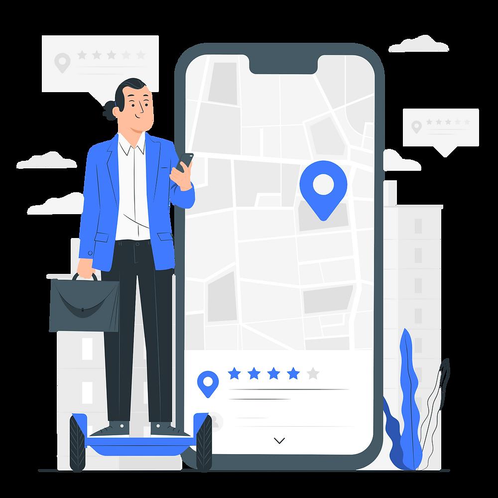 Comment obtenir plus d'avis sur Google Maps ?