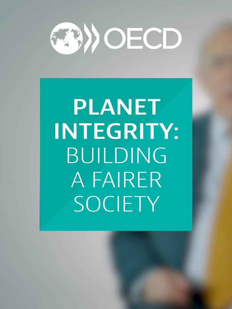 OECD Integrity (2018)