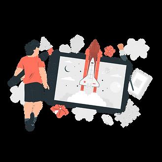 Agence de web design spécialiste de la création de site one page