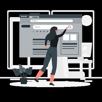 référencement de site internet par secteur d'activité