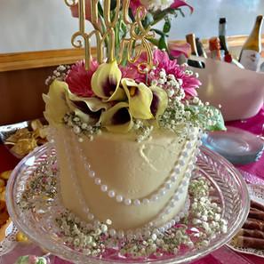 Deborah's Cake