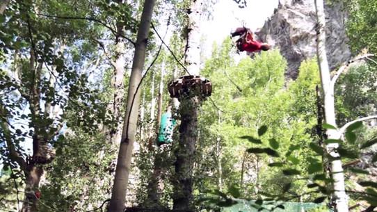 base de loisirs, parc d'attraction, parc accrobranche hautes alpes briancon serre chevalier briancon montgenevre