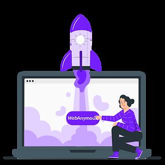 WebAnymous Expert et Partenaire Wix