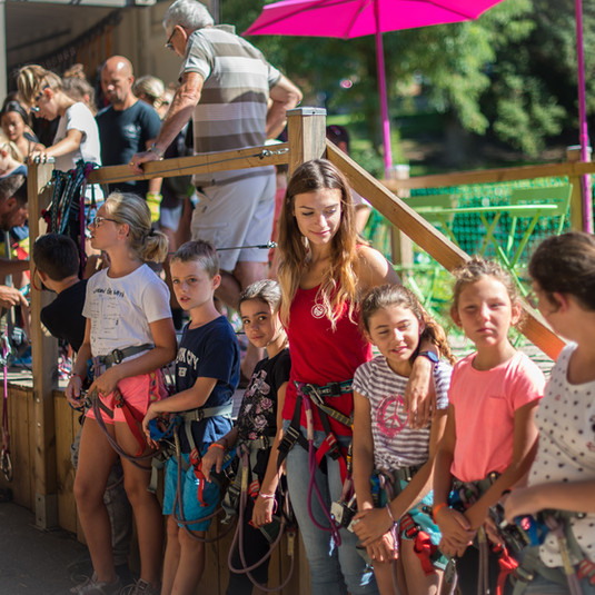 parc attraction sisteron parc aventures alpes de haute provence