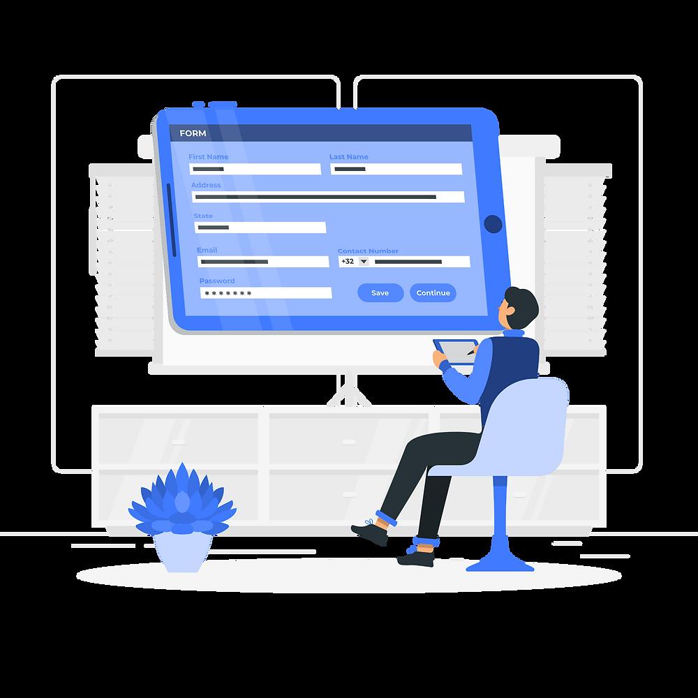 Comment améliorer vos conversions avec de bons formulaires e-mail ?