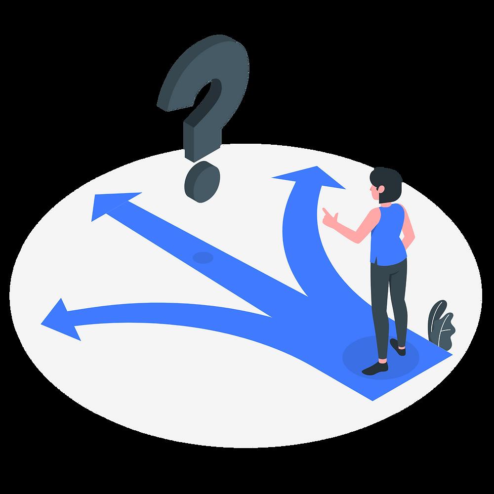 Inbound marketing versus Outbound marketing ? Le guide