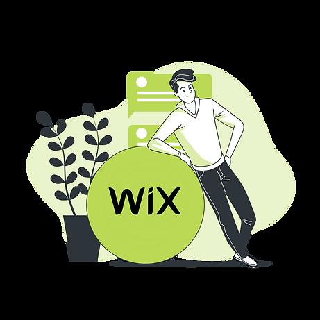 FAQ Questions Fréquentes création et refonte site Wix