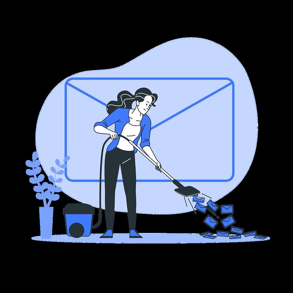 Comment bloquer le spam sur les formulaires de contact ?