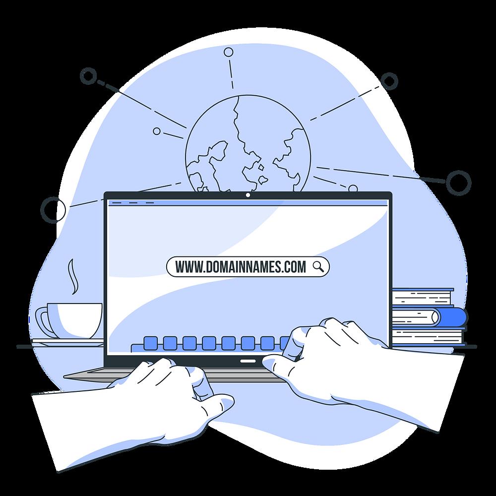 Que sont l'autorité de domaine (DA) et l'autorité de page (PA) ?