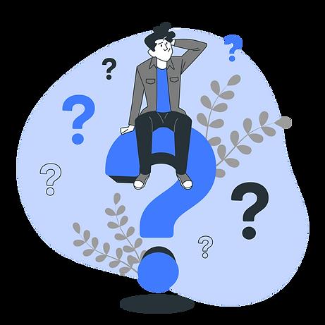 FAQ Questions Fréquentes formation création de site internet