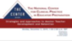 NCCPEP Mentoring Series Blog Screenshot.